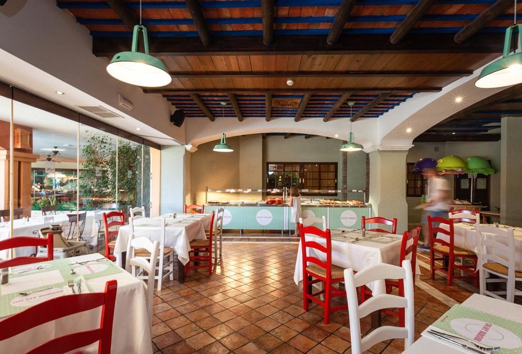 Restaurante Oh My Burguer